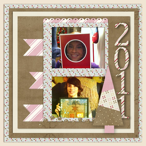 Presents 2011