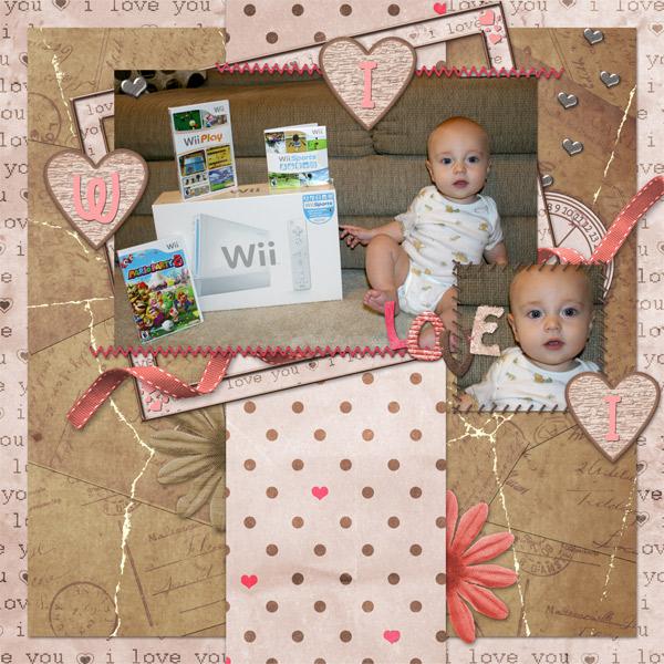 Wii Love
