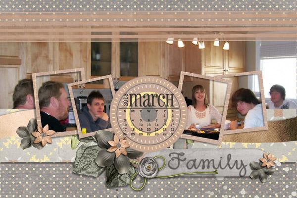 Family Desktop