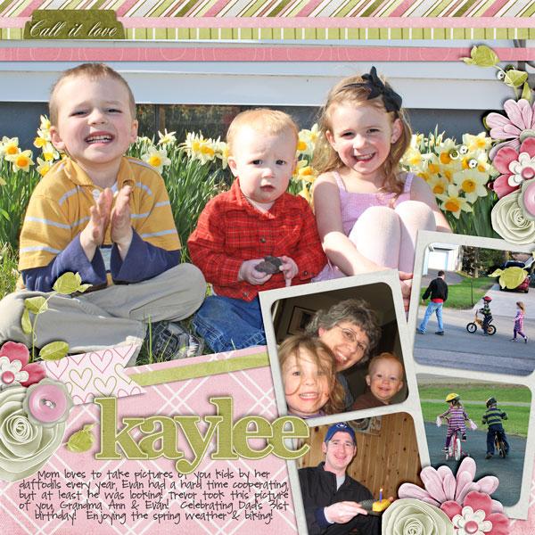 Kaylee Spring