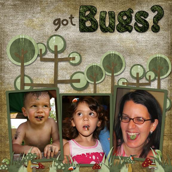 Got Bugs?