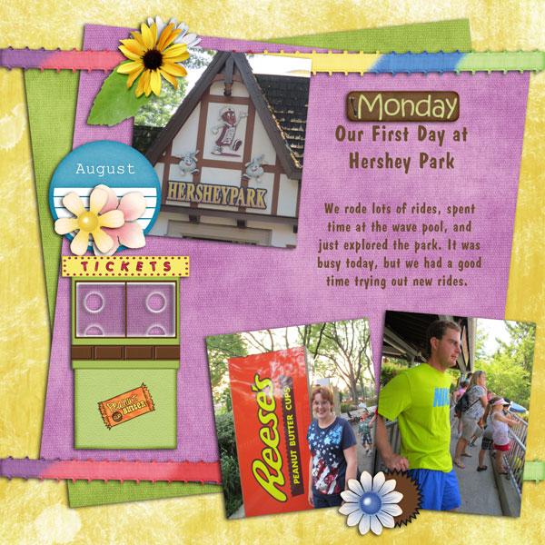 Hershey Park