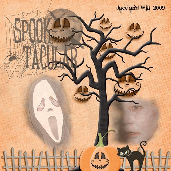 Spook Tacular