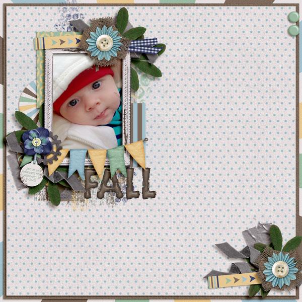 Fall - Joel