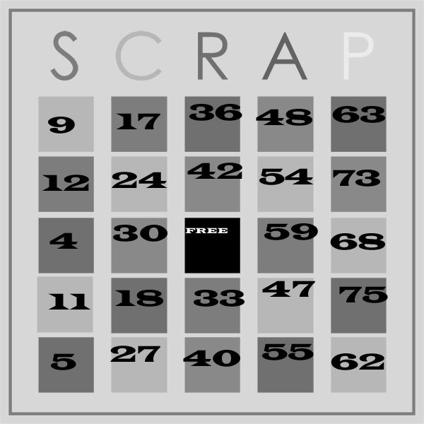 Bingo 7-11