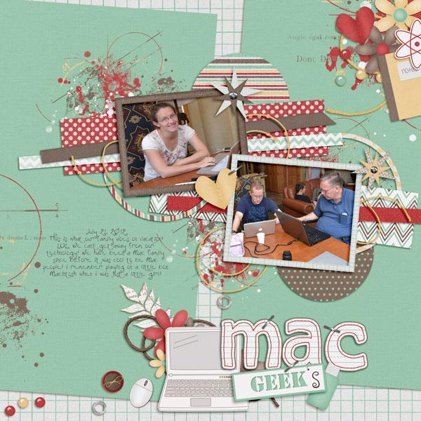 Mac Geeks