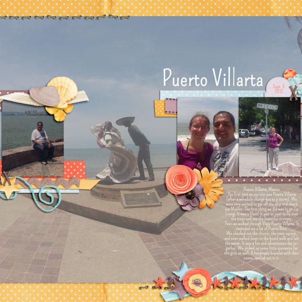 Puerto Villarta