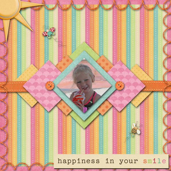 KWD_Happiness in you smile
