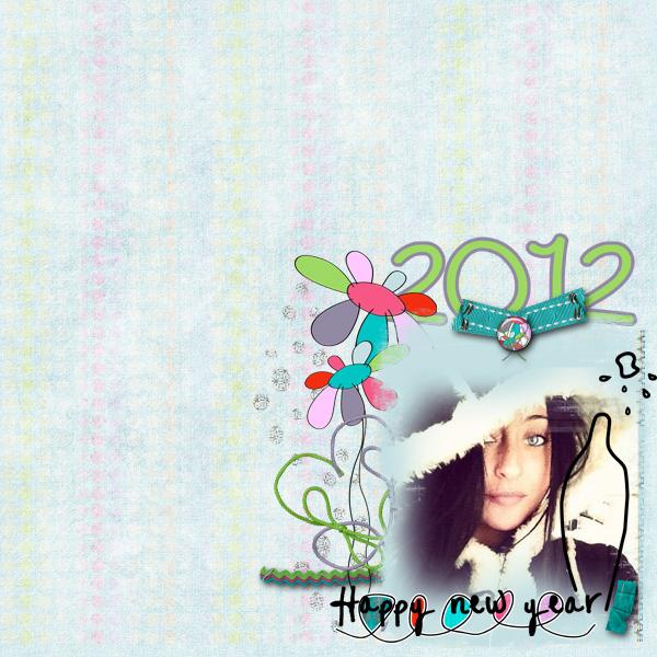 NYE 2012