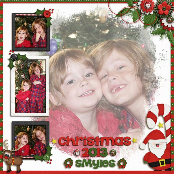 Christmas smyles
