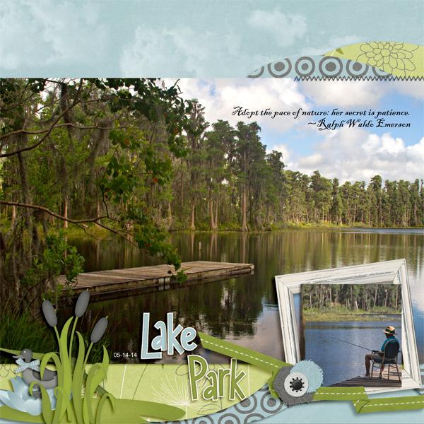 Lake Park-photos 1