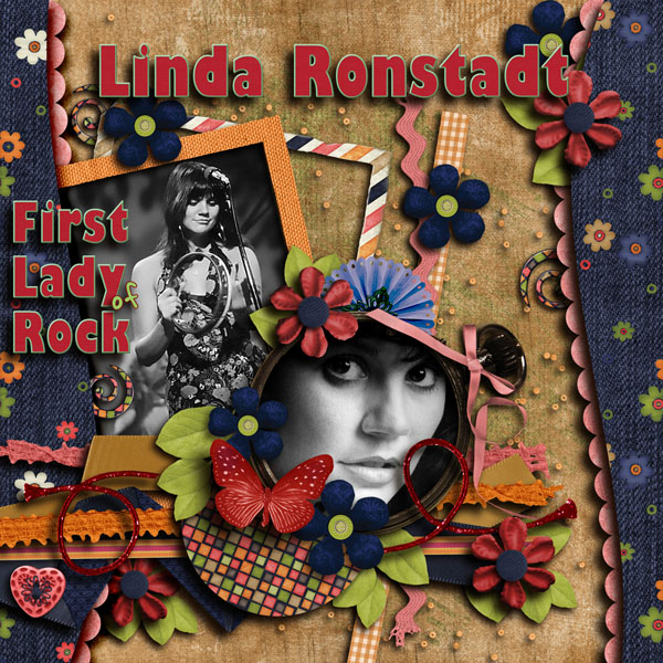 Linda Ronstadt: First Lady of Rock
