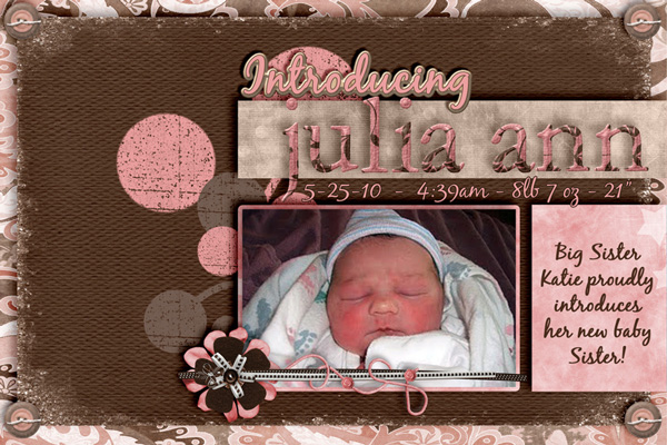 Introducing Julia!