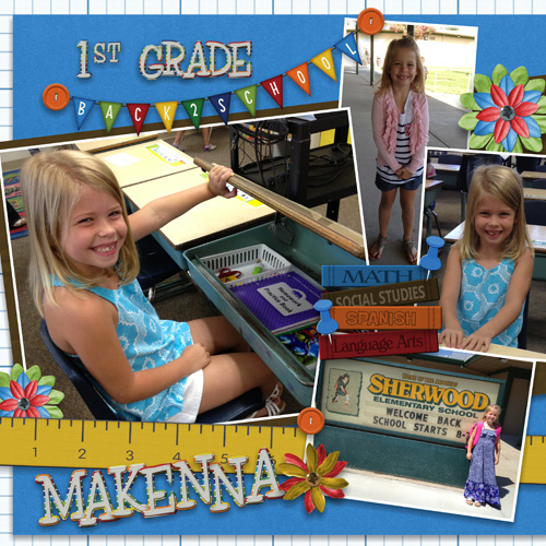 Makenna School