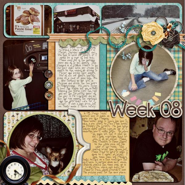 Weel 08 (February 19 -25)