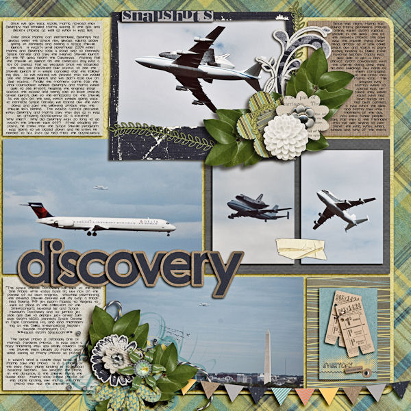 Shuttle Discovery (Page 2)