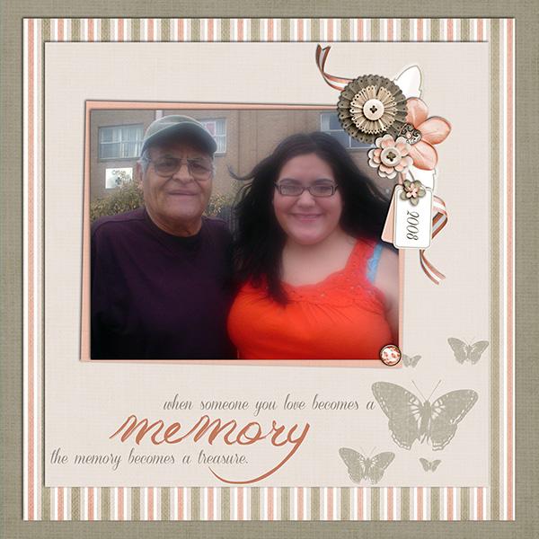 memory 2008