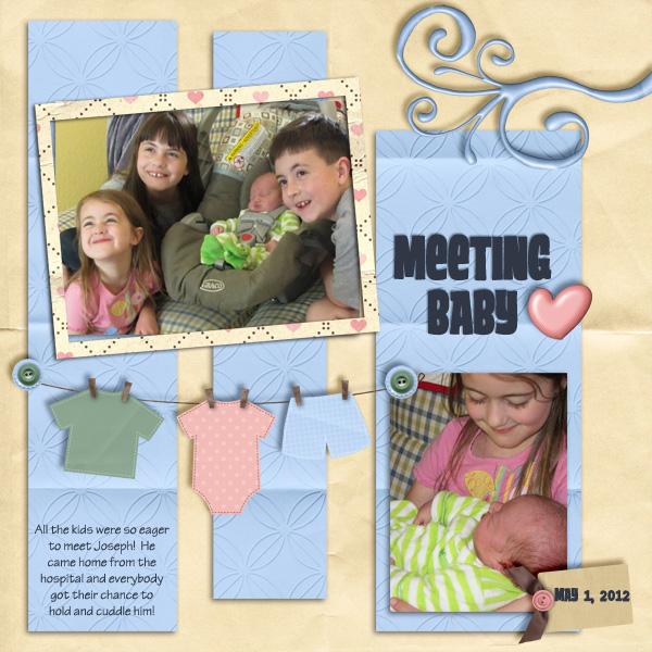Meeting Baby