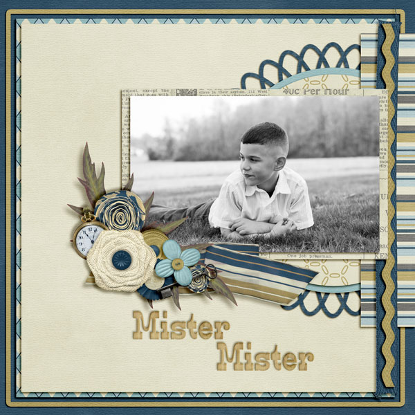 Mister-Mister