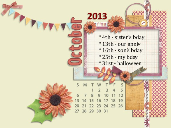 Oct Desktop Calendar_NancyC