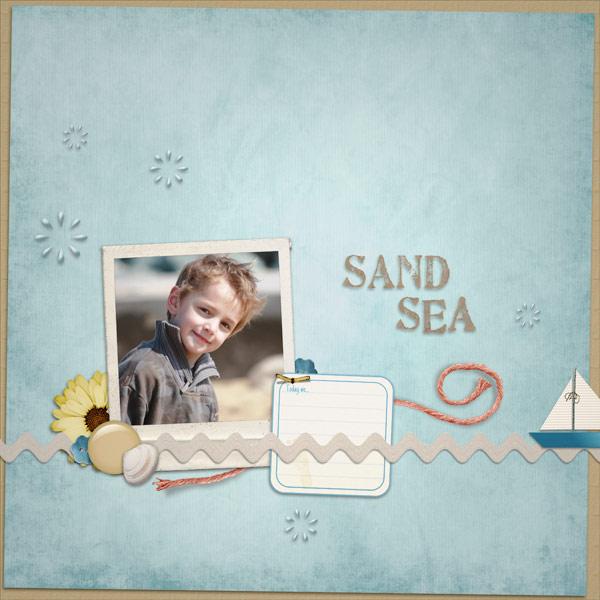 Simply Seashore