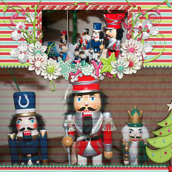 Nutcrackers [Prompt #1]