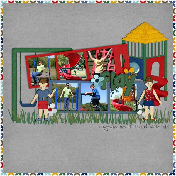 Play-Playground