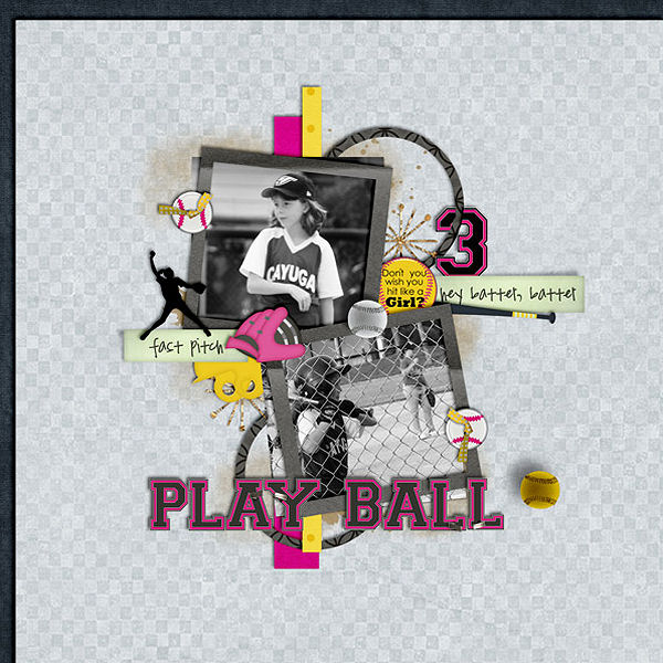 PlayBall-web