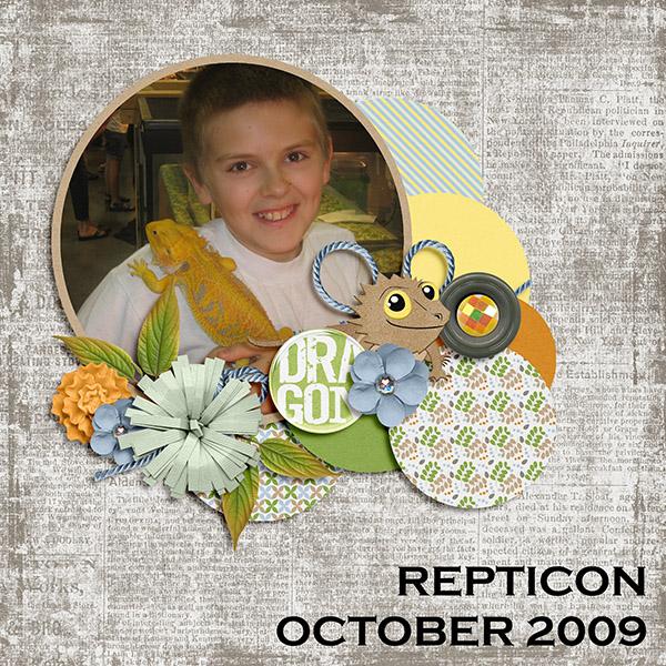 Repticon