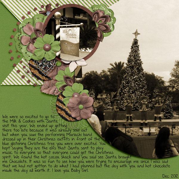 Christmas Mariachis