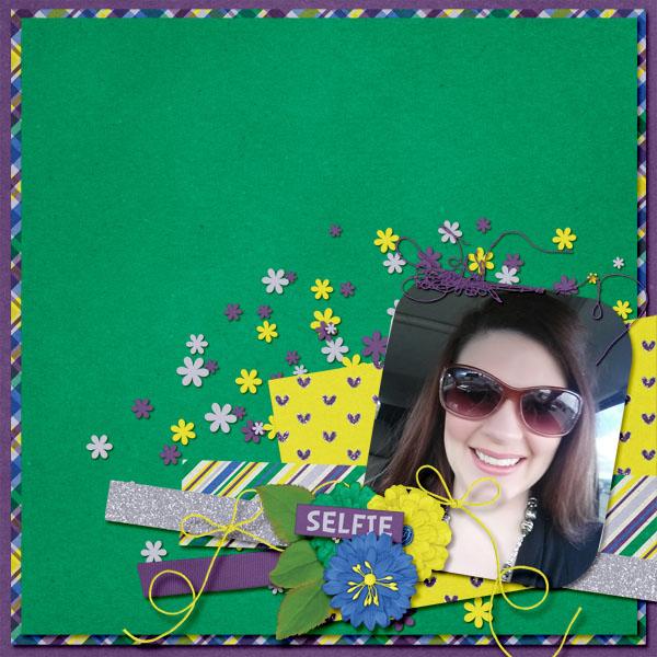 Selfie =)