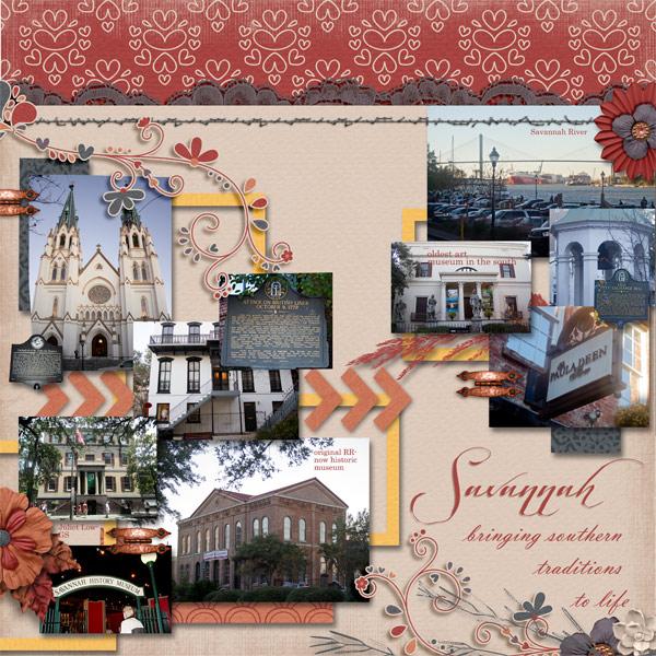 Savannah -R