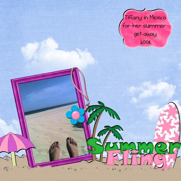Summer Get-A-Way