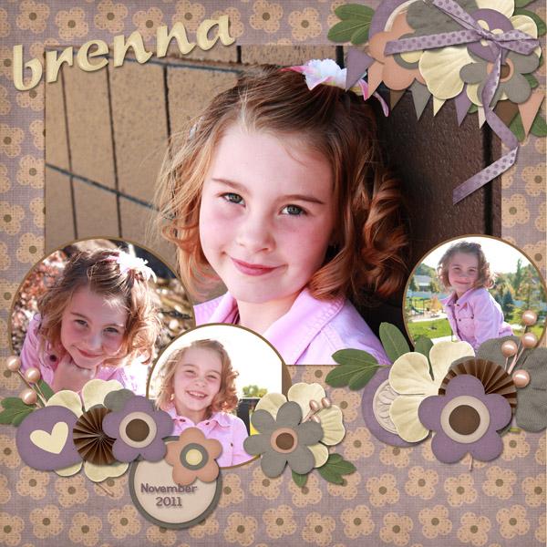 Brenna Kay