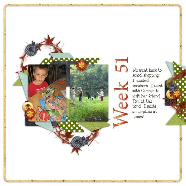 jeremy week 51