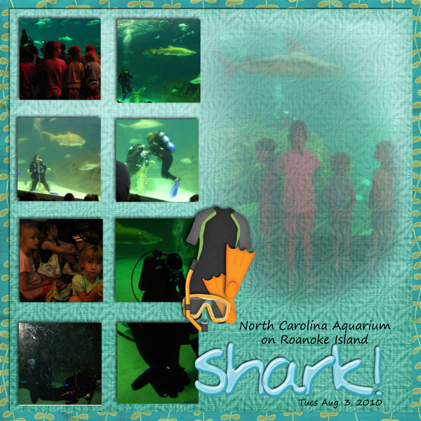 Shark p. 1