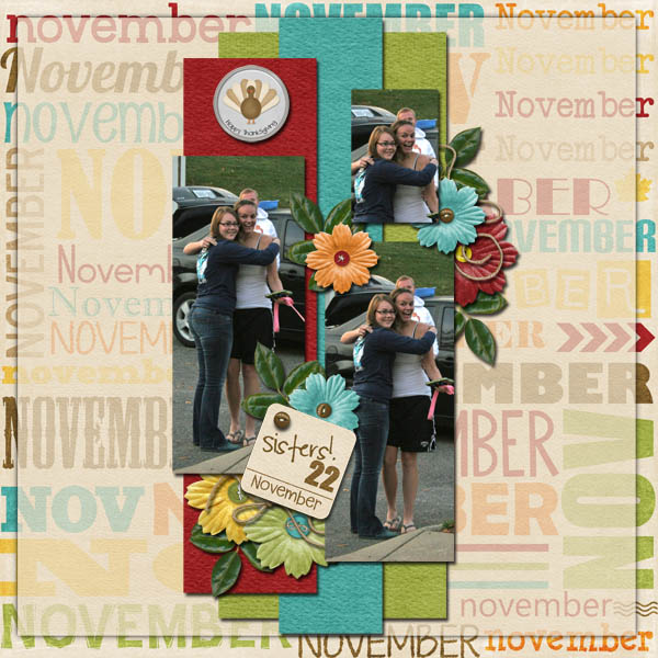 Sisters 11-23-12