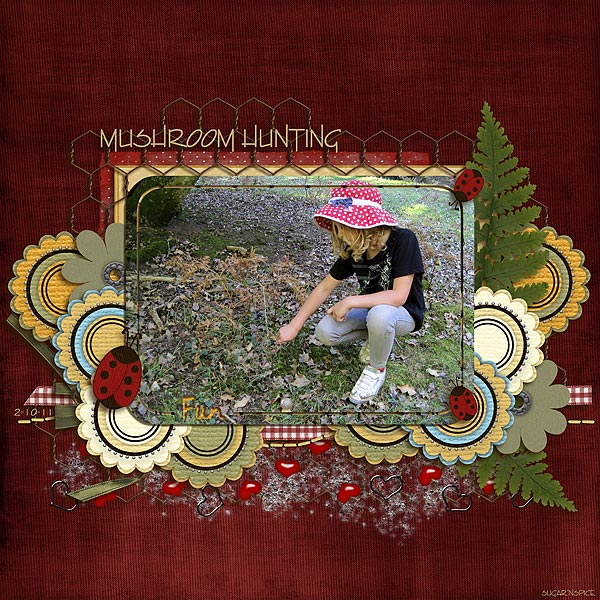 SnS-MushroomHunting