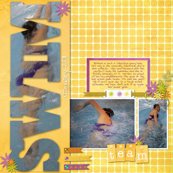 Swim-MeetWEB