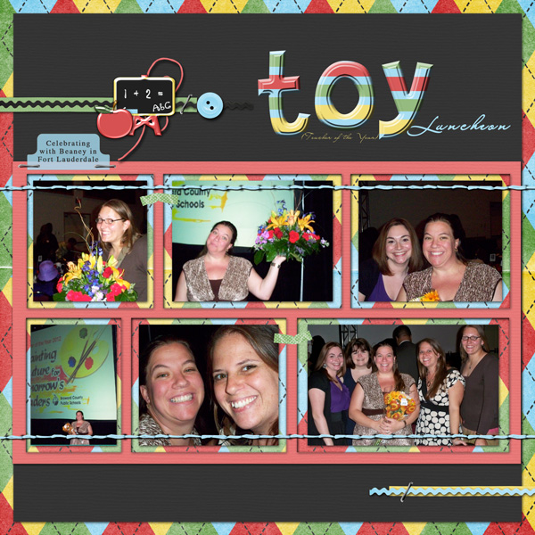 TOY Luncheon
