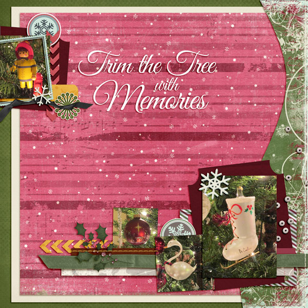 Trim the Tree with Memories