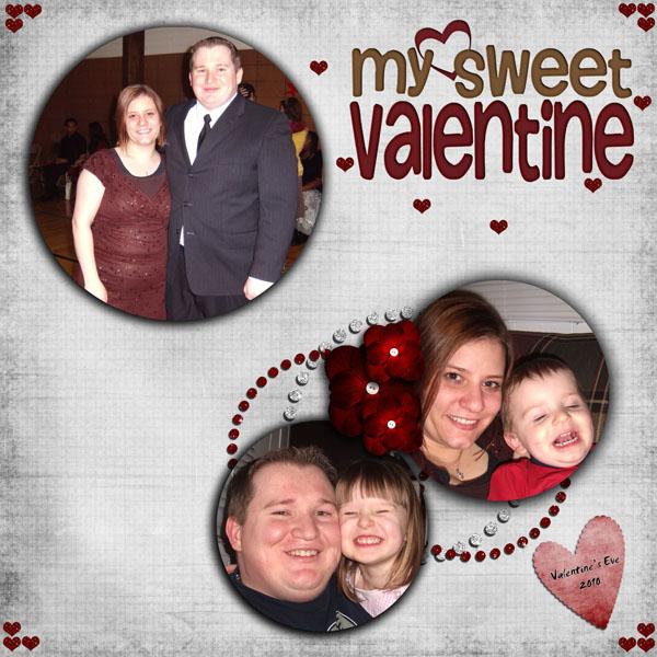 Valentine's Eve 2010