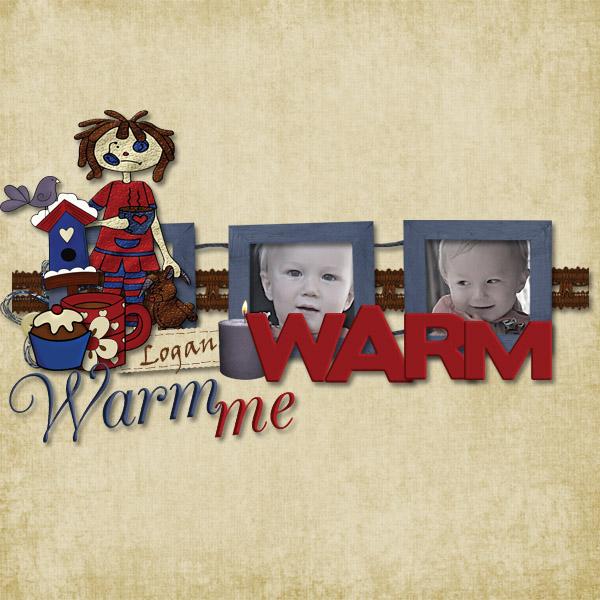 Warm Me