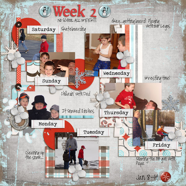 Week-2