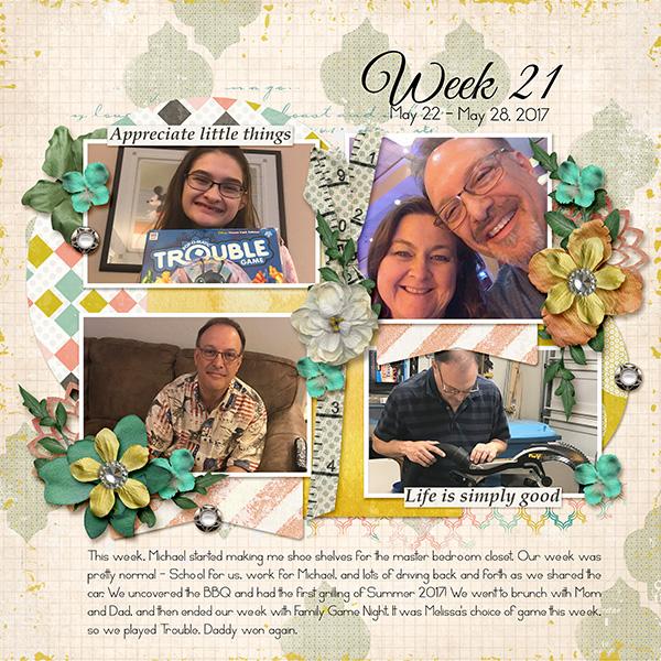 Week 21/52