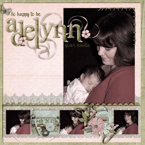 Adelynn's Auntie