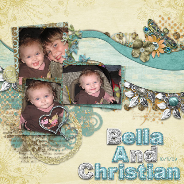 Bella and Christian