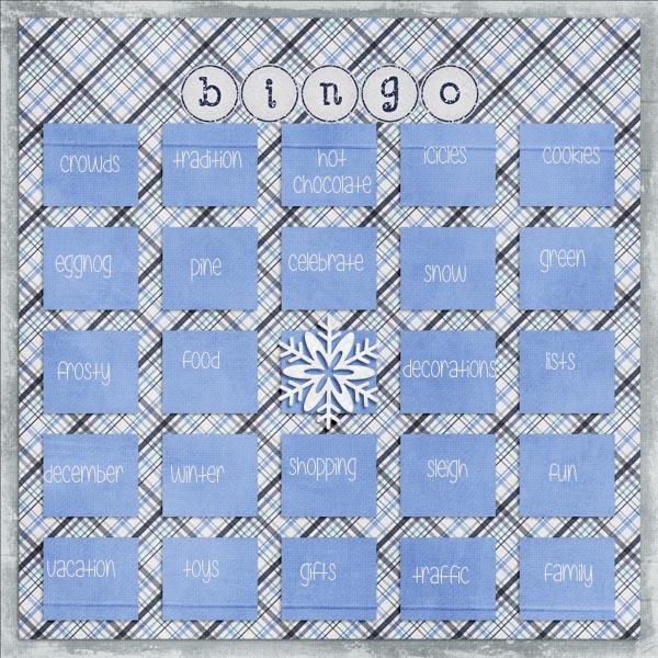Bingo 12-20