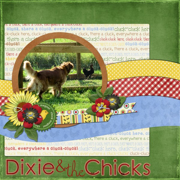 Dixie & the Chicks
