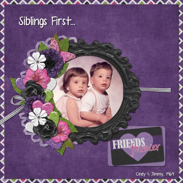 Siblings First
